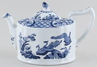 Furnivals Old Chelsea Teapot