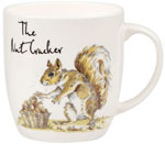 Queens Country Pursuits Mug The Nut Cracker