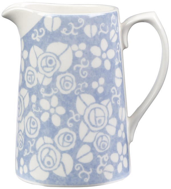 Queens The Fledgling Jug or Pitcher Tankard