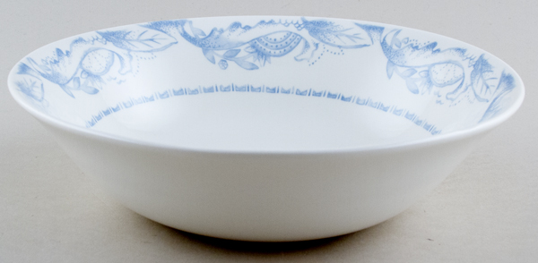 Queens Jamie Oliver Mediterranean Fruit or Salad Bowl