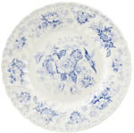 Churchill Oriental Garden Tea Plate