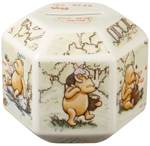 Money Box in Tin Hundred Acre Wood
