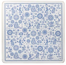 Queens Penzance Placemats set of 4