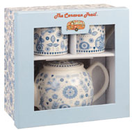Queens Penzance Tea for Two Giftset