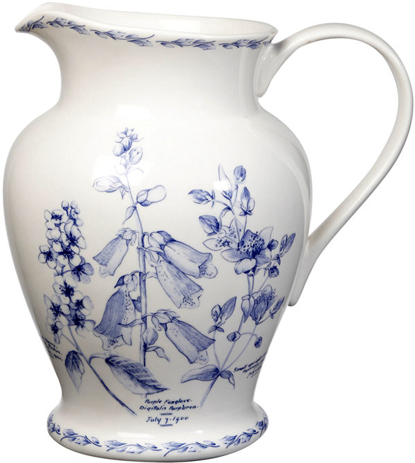 Churchill The RHS Garden Collection Jug or Pitcher