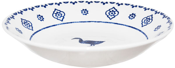 Queens Sieni Highland Croft Dessert or Soup Bowl