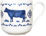 Queens Sieni Highland Croft Mug