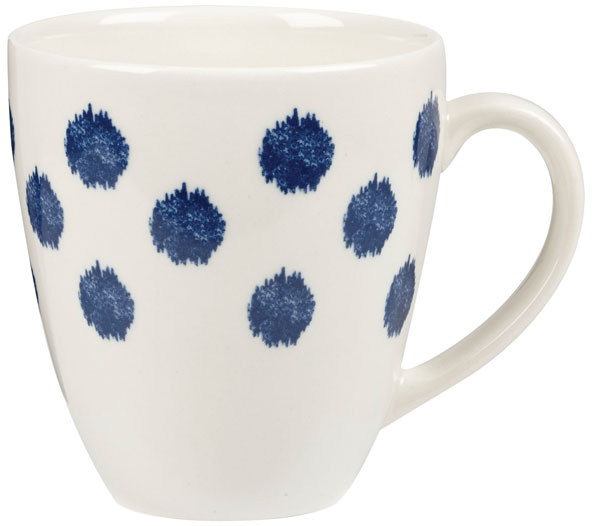 Queens Sieni Mug Spottie