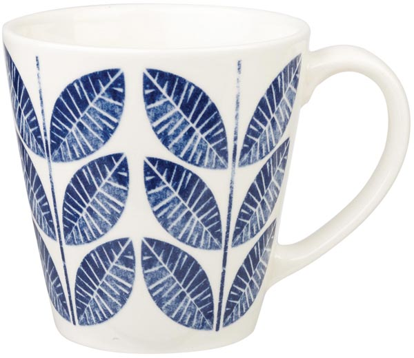 Queens Sieni Mug Bloomie