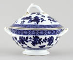 Broth Pot c1900