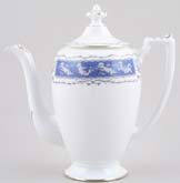 Coalport Revelry Coffee Pot
