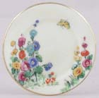 Toy Plate c1920s