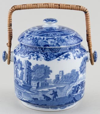 Biscuit Barrel c1930