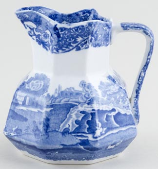 Jug or Pitcher Oriental c1930s