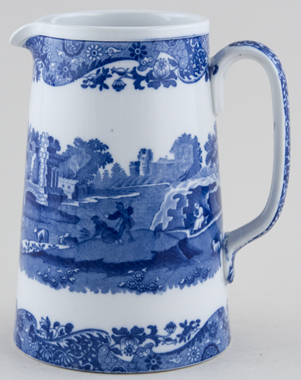 Tankard Jug or Pitcher c1930s