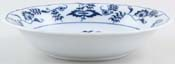 Japan Blue Danube Dessert or Soup Bowl c1980s & 1990s