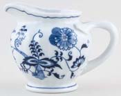 Japan Blue Danube Jug or Pitcher c1980s & 1990s