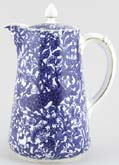 Jug or Pitcher Hot Water c1934