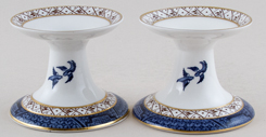 Candlesticks Pair c1990