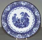 Bread and Butter Plate c1919