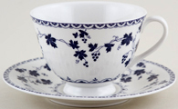 Royal Doulton Yorktown Teacup and Saucer
