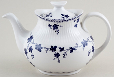 Royal Doulton Yorktown Teapot large