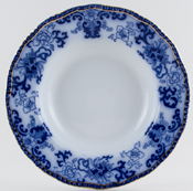 Soup or Pasta Plate c1904