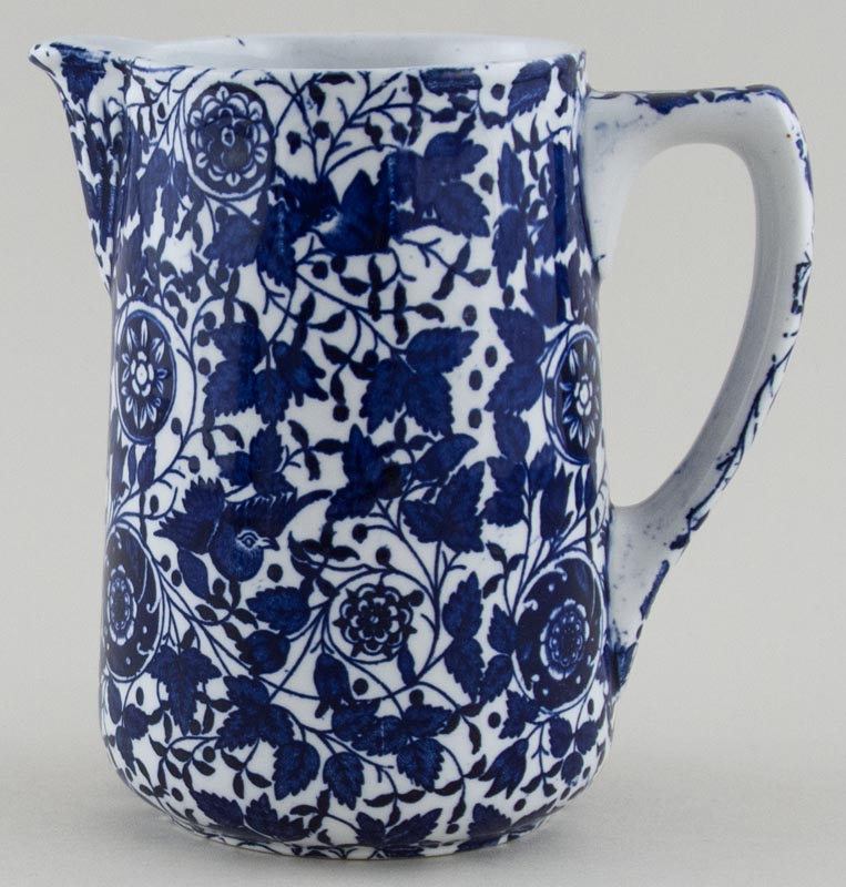 Royal Doulton Unidentified Pattern Jug or Pitcher c1920s
