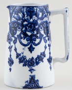 Royal Doulton Tulip Jug or Pitcher c1920s