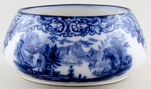 Royal Doulton Geneva Bowl c1910
