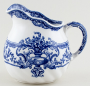 Royal Doulton Athol Jug or Pitcher c1930s