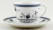 Royal Doulton Cambridge Coffee Cup and Saucer