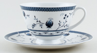 Royal Doulton Cambridge Teacup and Saucer