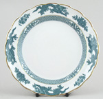Side or Cheese Plate c1950s or 1960s