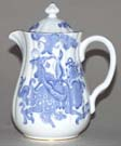 Jug or Pitcher Hot Water c1955