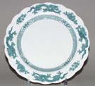 Lunch Plate c1950s
