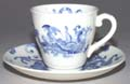 Coffee Cup and Saucer c1932