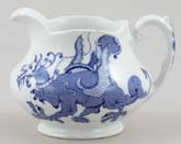 Bishop and Stonier Dragon Jug or Pitcher c1930s
