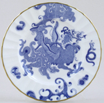 Plate c1990s