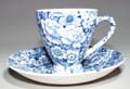 Coffee Cup and Saucer c1930