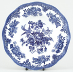 Dinner Plate c1965 to 1980