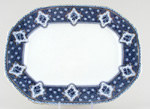 Meat Dish or Platter c1910