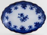 Ford Trent Meat Dish or Platter c1900