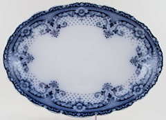 Ford Sandon Meat Dish or Platter c1900