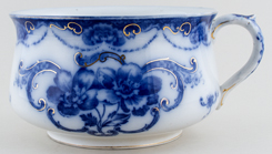 Ford Clifton Chamber Pot c1895