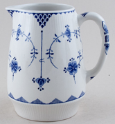 Furnivals Denmark Jug or Pitcher