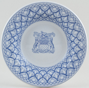 Soup Plate Skinners c1920