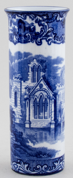 Jones George Abbey Vase c1920