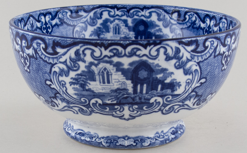 Jones George Abbey Bowl c1920s