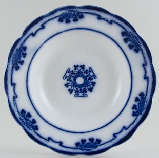 Grindley Lorne Soup or Pasta Plate c1903